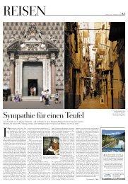 Sympathie für einen Teufel, Die Zeit, 04.10.2012 - Enit