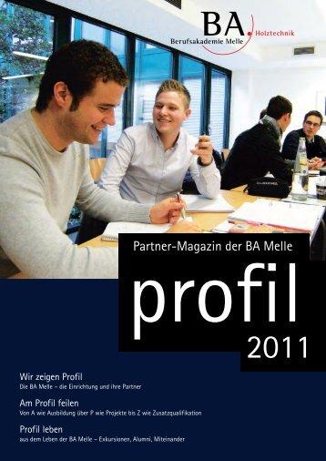 Karrieretage . 14.01.2011 - Berufsakademie Melle