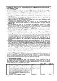 E-Plus Service GmbH & Co. KG: Reparaturbedingungen für ...