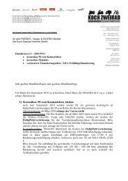 Fax-Formular Versicherung - Koch Zweirad Vertrieb GmbH