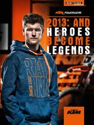 heroes 2013 - Zweirad Grisse