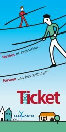 Ticket Programm