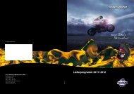 Silkolene Lieferprogramm 2012.pdf - fuchs europe schmierstoffe gmbh
