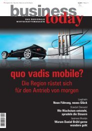 Quo Vadis Mobile? - business today