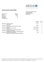 Inhaltsverzeichnis 08.05.2009 - Mémoire des vins suisses