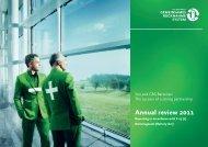 Annual review 2011 - GRS-Batterien