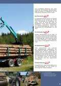 Pfanzelt Rückeanhänger 9242 S-line - Pfanzelt Maschinenbau - Seite 5