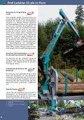 Pfanzelt Rückeanhänger 9242 S-line - Pfanzelt Maschinenbau - Seite 6