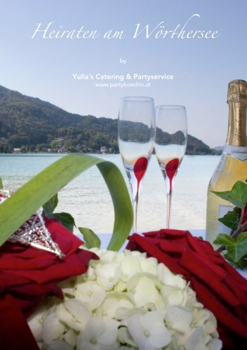 Hochzeit Am See Info.. - Yulia