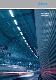 Électronique automobile - ESG