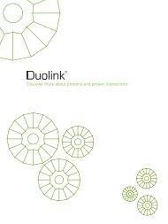 0739 v1.2 Duolink Brochure - final - Eurogentec