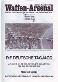 Waffen Arsenal So70 - Die Deutsche Tagjagd - Seite 3