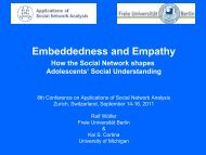 1. Introduction - Empathy - Asna.ch