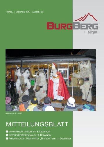 herz wesch - Burgberg