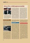 """szombathely """"történelemkönyve"""" - Savaria Fórum - Page 4"""