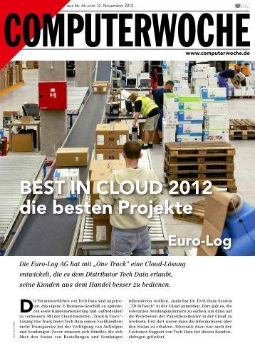 Artikel als PDF - Euro-Log AG