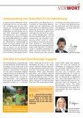 LEBENSHILFE IM ALTER - Lebenshilfe Vorarlberg - Seite 3