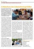 LEBENSHILFE IM ALTER - Lebenshilfe Vorarlberg - Seite 6