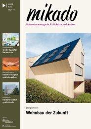 Konstruktionshilfen Planung · Produkte · Bauteile Ausgabe ... - Mikado