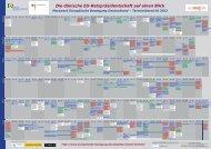 Terminübersicht - Netzwerk Europäische Bewegung Deutschland