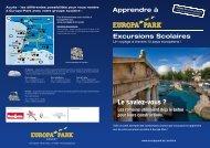 Formule - Europa-Park