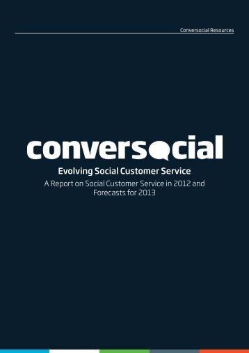 Conversocial_Evolving_Social_Customer_Service_2012-02