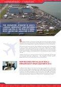 Changi Exhibition Centre - Singapore Airshow - Page 2
