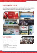 SPONSORSHIP OPPORTUNITIES 2014 - Singapore Airshow - Page 2