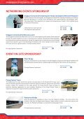 SPONSORSHIP OPPORTUNITIES 2014 - Singapore Airshow - Page 6