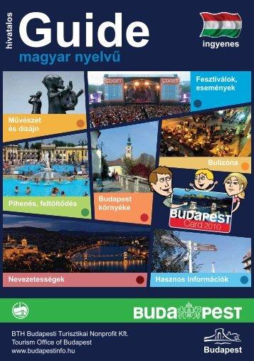 Guide magyar nyelv - Haller Camping