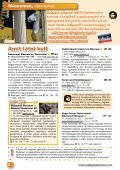 Guide magyar nyelv - Haller Camping - Page 6