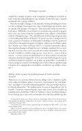 Hestesport og magt - Historisk Tidsskrift - Page 5