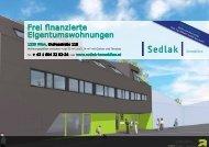 garage - Dipl. Ing. Wilhelm Sedlak Bauunternehmen