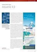 Netzpolitik ist Wirtschaftspolitik - Wirtschaftsjournal - Seite 5