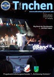 Big Band der Bundeswehr, 1. - Tinchen