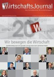E-Book Wirtschaftsjournal Dezember 2011