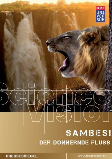 pressespiegel sambesi_1.ai - ScienceVision