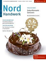 Zukunftsmarkt Senioren - Nord-Handwerk