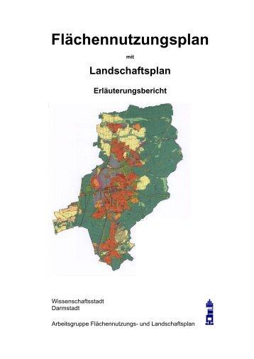 Flächennutzungsplan - Portal-Darmstadt
