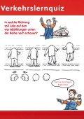 Barrys kunterbuntes Verkehrslernquiz - Seite 3
