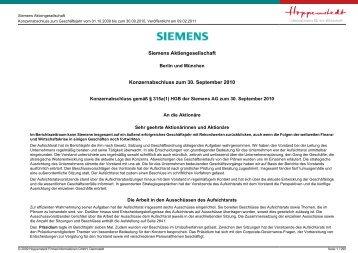 Jahresabschluss - Hoppenstedt Firmendatenbank