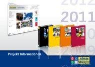 Projekt Informationen - Ebn24