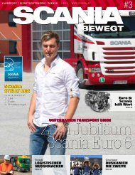 BEWEGT - scania.at