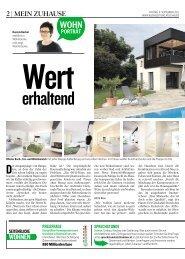 MEIN ZUHAUSE - Schwarz-Platzer Architekten ZT GmbH