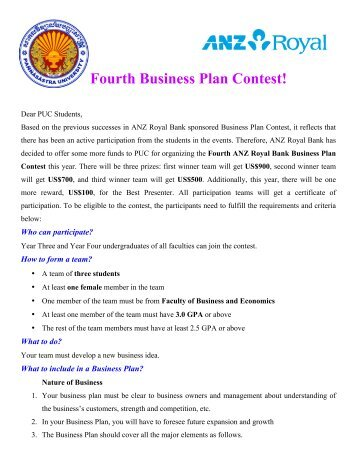 ri business plan competition