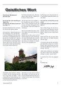 Oktober / November 2011 - Evang.-Luth. Kirchengemeinde Leerstetten - Seite 3