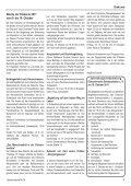 Oktober / November 2011 - Evang.-Luth. Kirchengemeinde Leerstetten - Seite 5