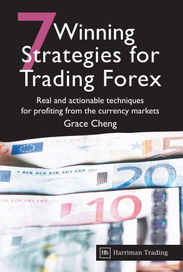 7 Winning Strategies for Trading Forex - My Town