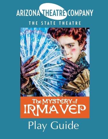 Play Guide [2.6MB PDF] - Arizona Theatre Company