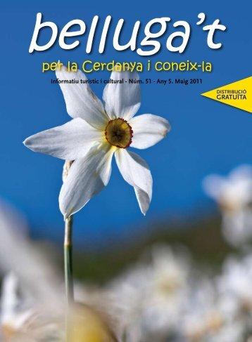 Revista Belluga't (maig 2011) - Grup Nació Digital